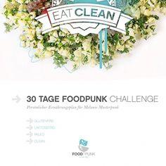 Noch 2 Tage (bis inkl. 31.10.) könnt ihr euch zur #FoodpunkChallenge anmelden!  ▶️▶️▶️ http://foodpunk.de/foodpunk-challenge/ oder den Link im Profil  anklicken