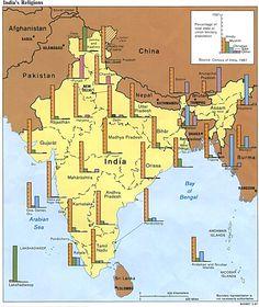 ... India's Religions ...