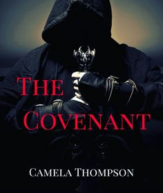 People who sign up for my newsletter receive free scenes from The Hunted. www.camelathompson.com
