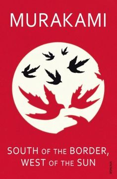 Juxtapoz Magazine - Haruki Murakami Book Covers by Noma Bar Book Cover Design, Book Design, Haruki Murakami Books, Noma Bar, Norwegian Wood, South Of The Border, Creative Review, Fiction Books, Audio Books