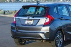 2015 Honda FIT safety