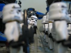 Curious Stormtrooper by ~The-XDs-and-XPs on deviantART