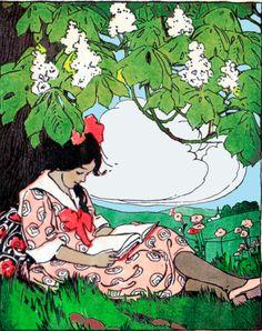 children's book illustrations + public domain - Bing Images