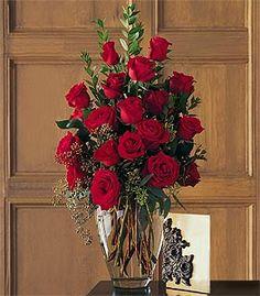 Rose Radiance - 24 roses
