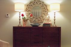 Transitional Console