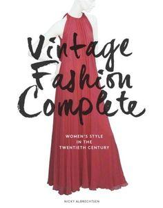 Vintage-Fashion-Complete-9781452140216-Hardback-BRAND-NEW-FREE-P-H