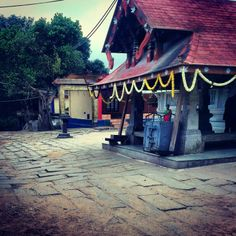 @igutappa temple @Coorg. The diety of the kodavas ( coorgs)