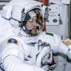La passeggiata spaziale di Luca Parmitano: oggi la diretta