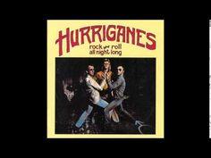 Hurriganes Rock´n Roller