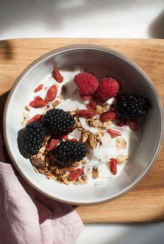 healthy breakfast | Tumblr