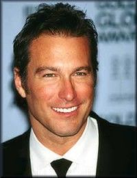John Corbett - I always thought Carrie should wind up with Aiden rather than Big *sigh*