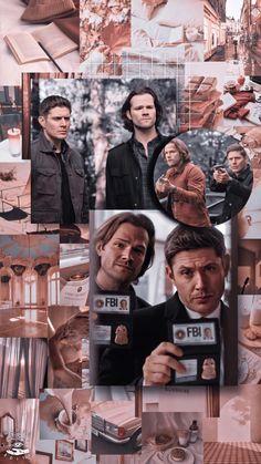 Supernatural Pictures, Supernatural Fan Art, Supernatural Imagines, Supernatural Wallpaper, Winchester Supernatural, John Winchester, Jared Padalecki, Jensen Ackles, Castiel Aesthetic
