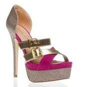 images of different shoes and purses | Different color | Bags and shoes