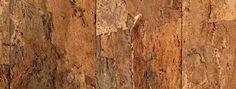 Wandbekleding in kurk Natural Cork Maximo | Santana