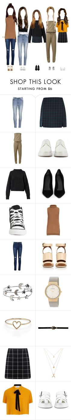"""""""Promise DEL!GHT tv: Episode 1"""" by promise-official ❤ liked on Polyvore featuring Cheap Monday, Heidi Klein, Dr. Martens, Isabel Marant, Alexander Wang, Converse, Vince, Ally Fashion, Givenchy and Skagen"""