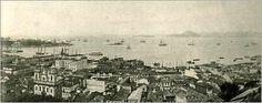 Rio de Janeiro - 1880