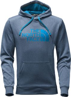 The North Face Surgent Half Dome Hoodie - Men's - REI Garage