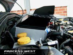 Intercooler Splitter - Process West