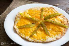Sonoran Quesadilla (Cheese Crisp) Recipe | Simply Recipes