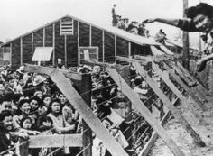 Best Japanese Internment Camps Images On Pinterest  World War Two  Japanese Internment Camp  Today In History Lest We Forget Japanese  American