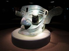 Disappearance of the Sanxingdui