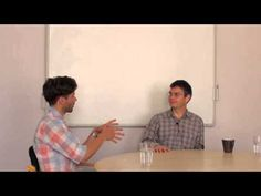 Ventured.eu interview with Will Bennis about coworking space Locus Works...