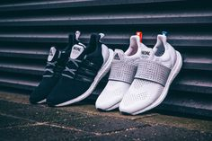Wood Wood Remakes the adidas Ultra Boost