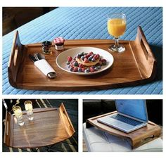 Have to have it. Oversized Reversible Serving Tray - $49.99 @hayneedle.com