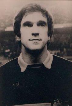 LUIS MIGUEL ARCONADA ECHARRI ARCONADA 26/06/1954 San Sebastián, Gipuzkoa (España) Goles: 0 Partidos Jugados: 68