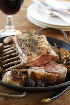 クリスマスに食べたい ちょっと贅沢な大人のパーティー料理5選