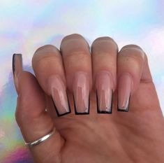 In seek out some nail designs and ideas for your nails? Here is our listing of must-try coffin acrylic nails for trendy women. Acrylic Nails Coffin Short, Simple Acrylic Nails, Summer Acrylic Nails, Best Acrylic Nails, Acrylic Nail Designs, Coffin Nails, Summer Nails, Long Nail Designs, Stiletto Nails