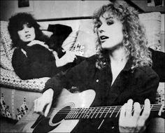 Ann & Nancy Wilson - Heart - circa 1980