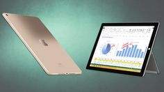 Here's how the new iPad Pro compares to Microsoft Surface Pro 3 Computer Technology, Computer Programming, Energy Technology, Technology Gadgets, Latest Smartphones, Surface Pro 3, New Ipad Pro, Hardware Software, Computer Hardware