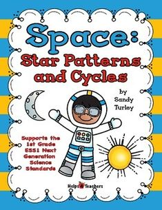 Space: Star Patterns and Cycles