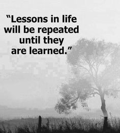 'lessons