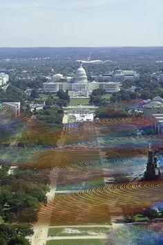 wifi visualization in DC