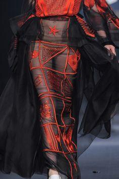 Jean Paul Gaultier - Haute Couture - Fall 2015