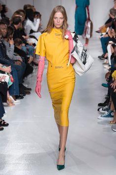 Calvin Klein | Ready-to-Wear - Spring 2018 | Look 58