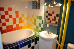 Ideas For Designing Your Bathroom 24