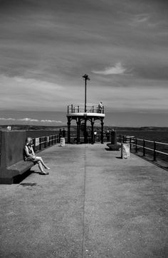 Doll on the Pier Photo by kempspace photography -- National Geographic Your Shot
