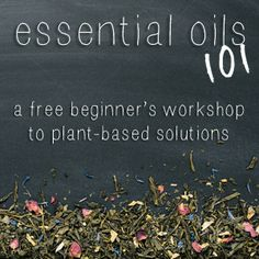 New (or new-ish) to Essential Oils? Dipping your toes into the essential oil world can be a little mind-boggling. How do they work? How do you use them? A