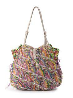 JAMIN PUECH バッグ  Love this bag.  website is in asian