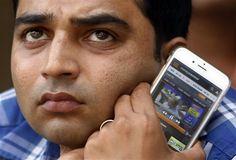 Lesser talktime higher bills for mobile phone users under GST regime