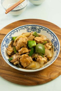 Christine's Recipes: Easy Chinese Recipes | Easy Recipes: Chinese