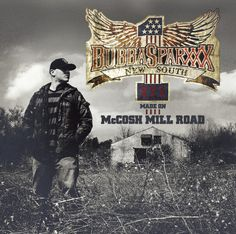 Bubba Sparxxx - Made On McCosh Mill Road