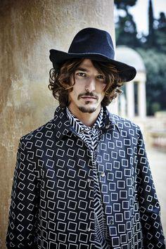 #EmporioArmani jacket