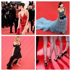 Muna's Coolture: The Sartinalist: Festival di Cannes 2016 Red Carpe...