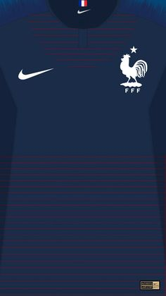 France kit home ? France kit home ? France Football Jersey, Jersey France, France Kit, France Team, Football Kits, Football Jerseys, France World Cup 2018, Manchester City Wallpaper, France Wallpaper