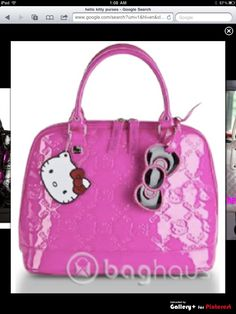 cab75026ca hello kitty purse  lt 3 Hello Kitty Purse