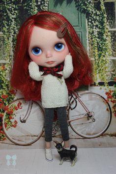 Moe..Moe... by little dolls room, via Flickr